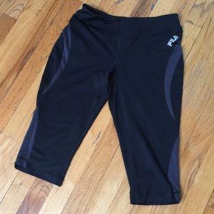FILA Workout Pants Size M